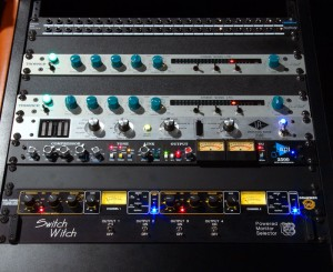 My favorite Recording and Mixing Gear - Analog Compressors