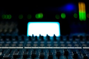 Should you mix your own music?
