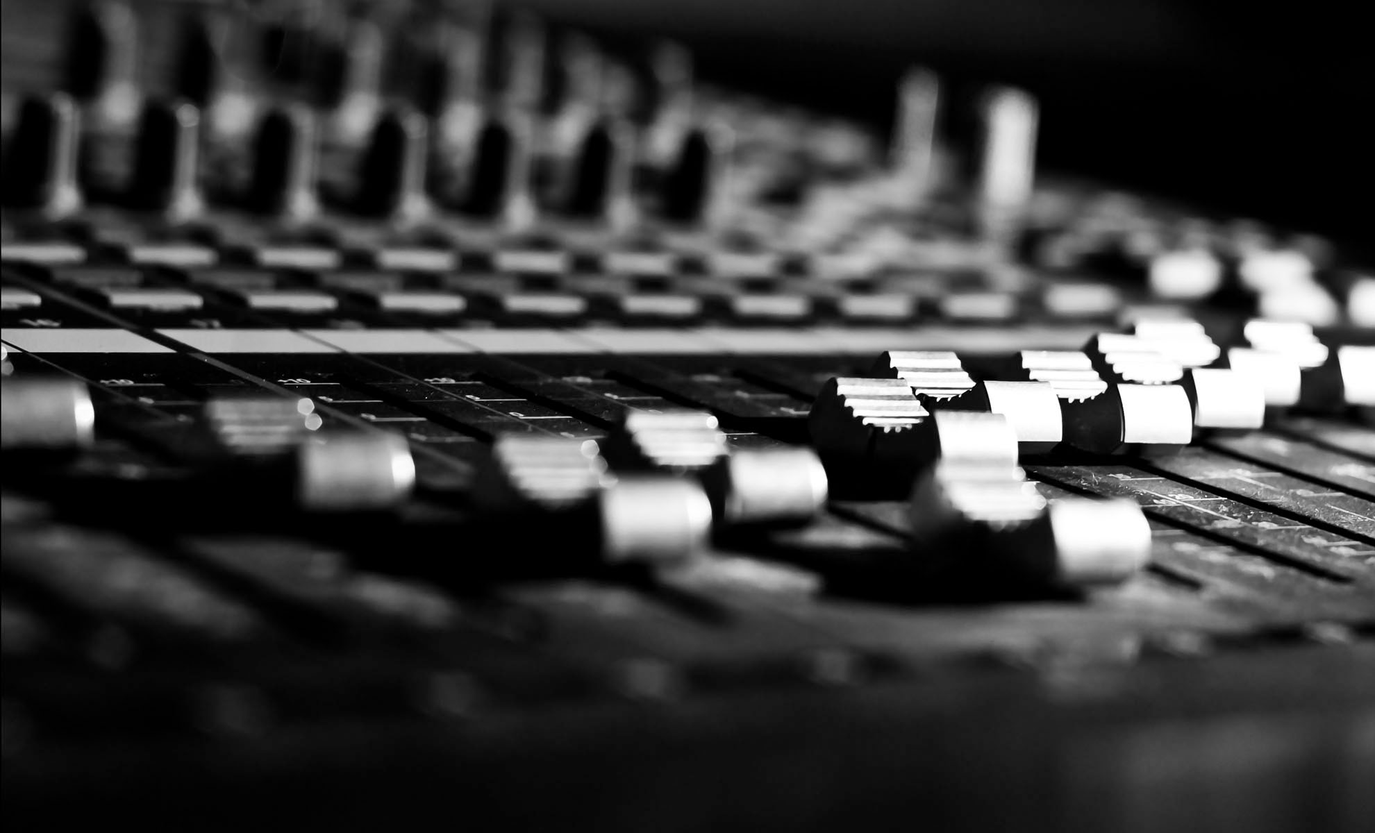 Preparing your tracks for Professional Mixing